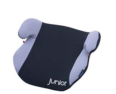 PETEX 44430518 Kindersitzerhöhung Max 143, grau